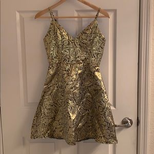 Charlotte Russe Cocktail Dress. Never worn
